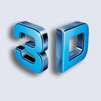 3D ဂိမ်းများ